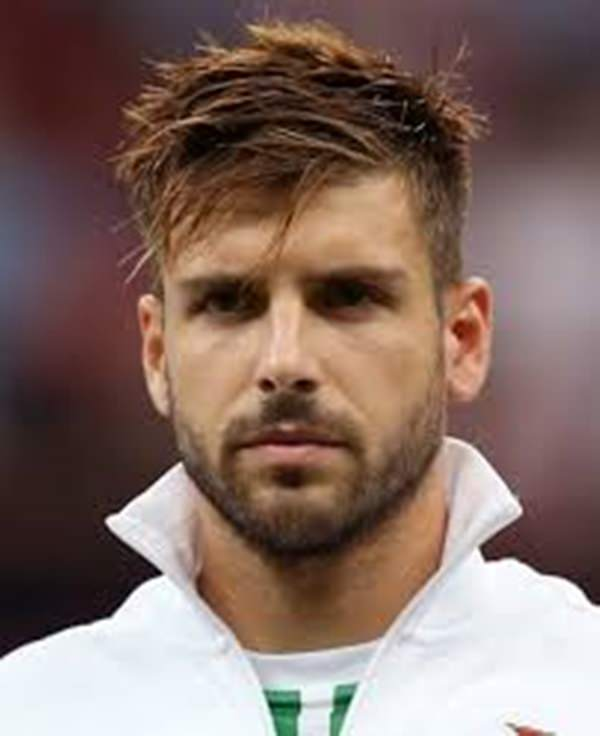 84 Soccer Haircuts That People Are Admiring In 2019 Stylying