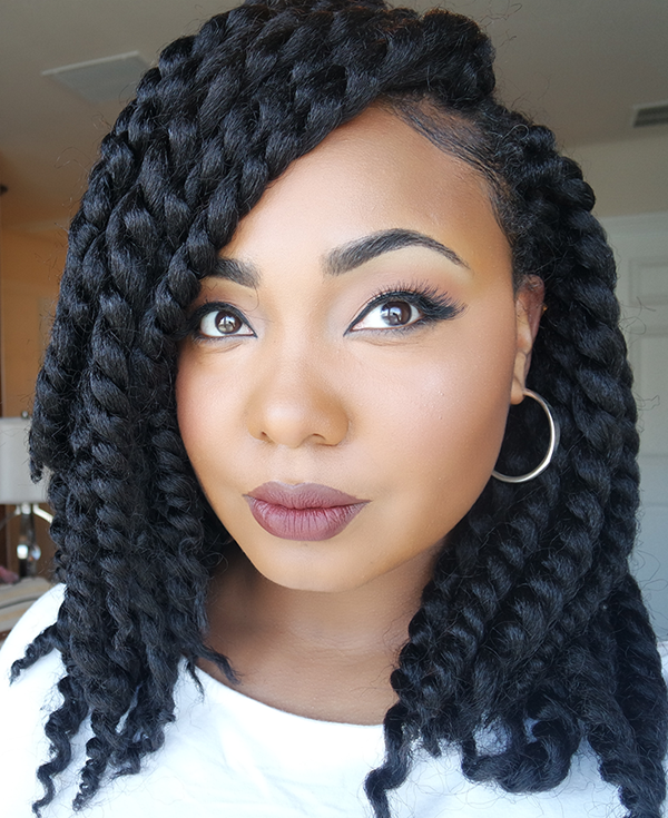 92 Crochet Braids Styles That Are Absolutely New In 2019 Stylying