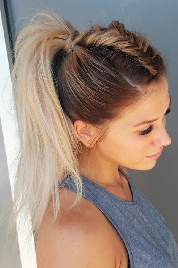Ponytail Hairstyles Mesmerizing And Stunning Find The Best One For