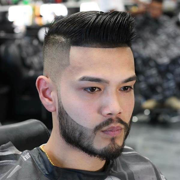 121 Fresh Comb Over Fade To Replace Your Old Look