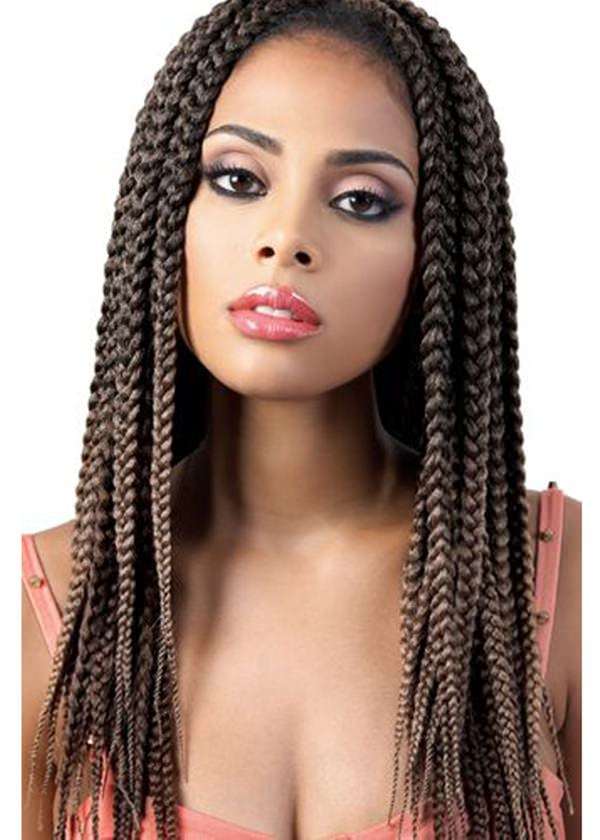 2cabb7233e1 123 Outstanding Box Braids Everybody Would Fall In Love With - Stylying
