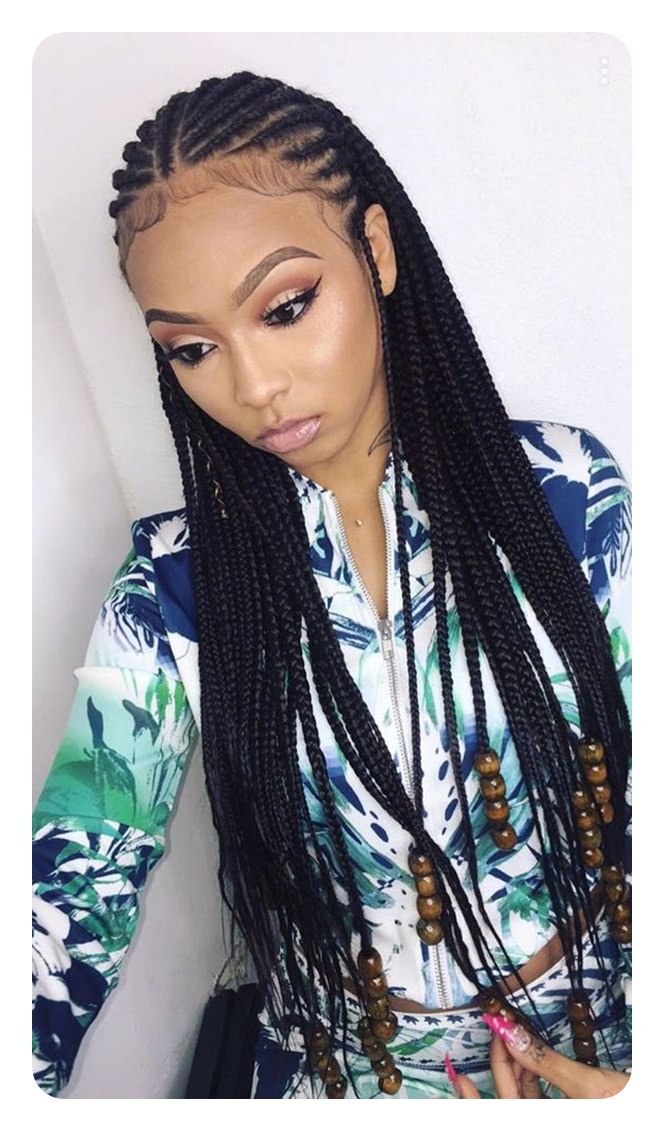Top 115 Protective Hairstyles For Fabulous Look Stylying