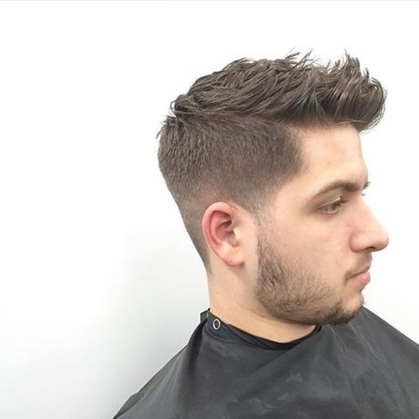 63 Stylish Crew Cut That Is Trending As Never Before Stylying