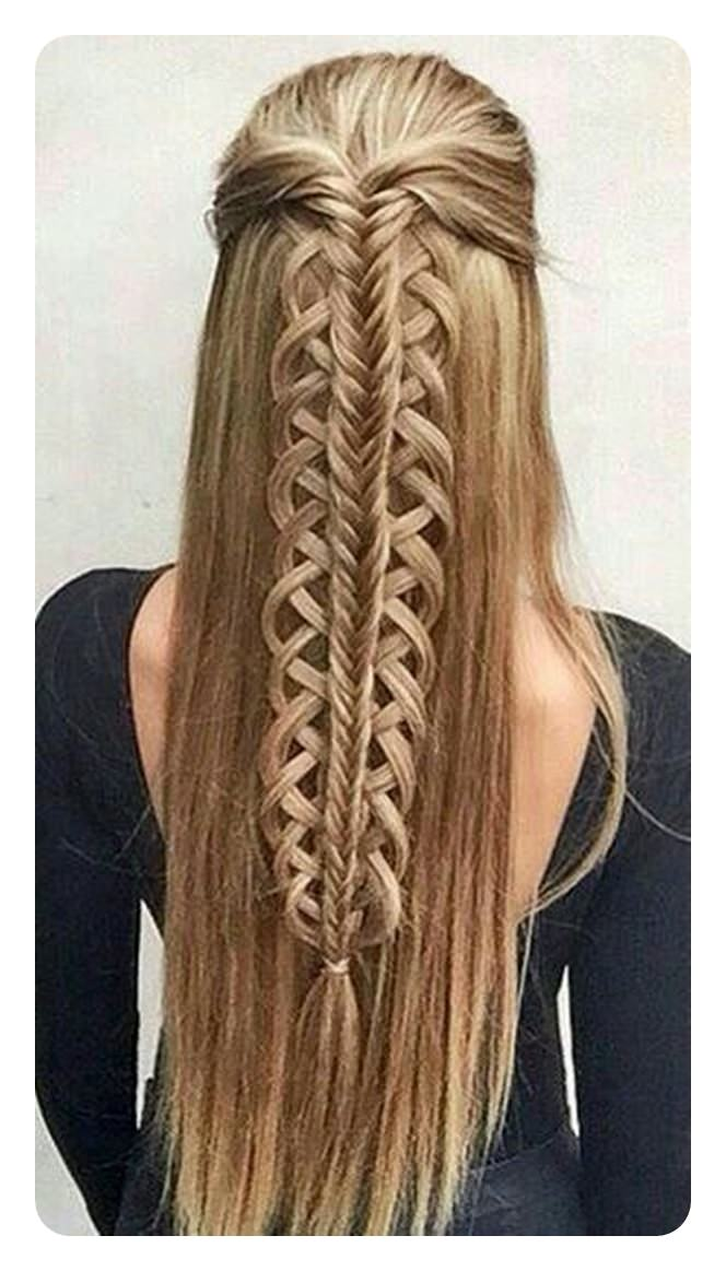 Fishtail Braid A 104 Of Hot And Happening Hairstyles For