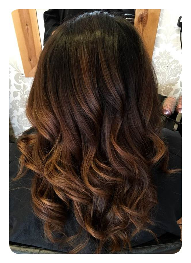 101 Trendy Chestnut Hair Colors That Will Uplift Your Mood Stylying