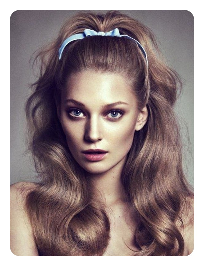 124 Classy 70s Hairstyles That You Will Like Stylying